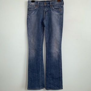 Citizens of Humanity Collete Bootcut Jeans